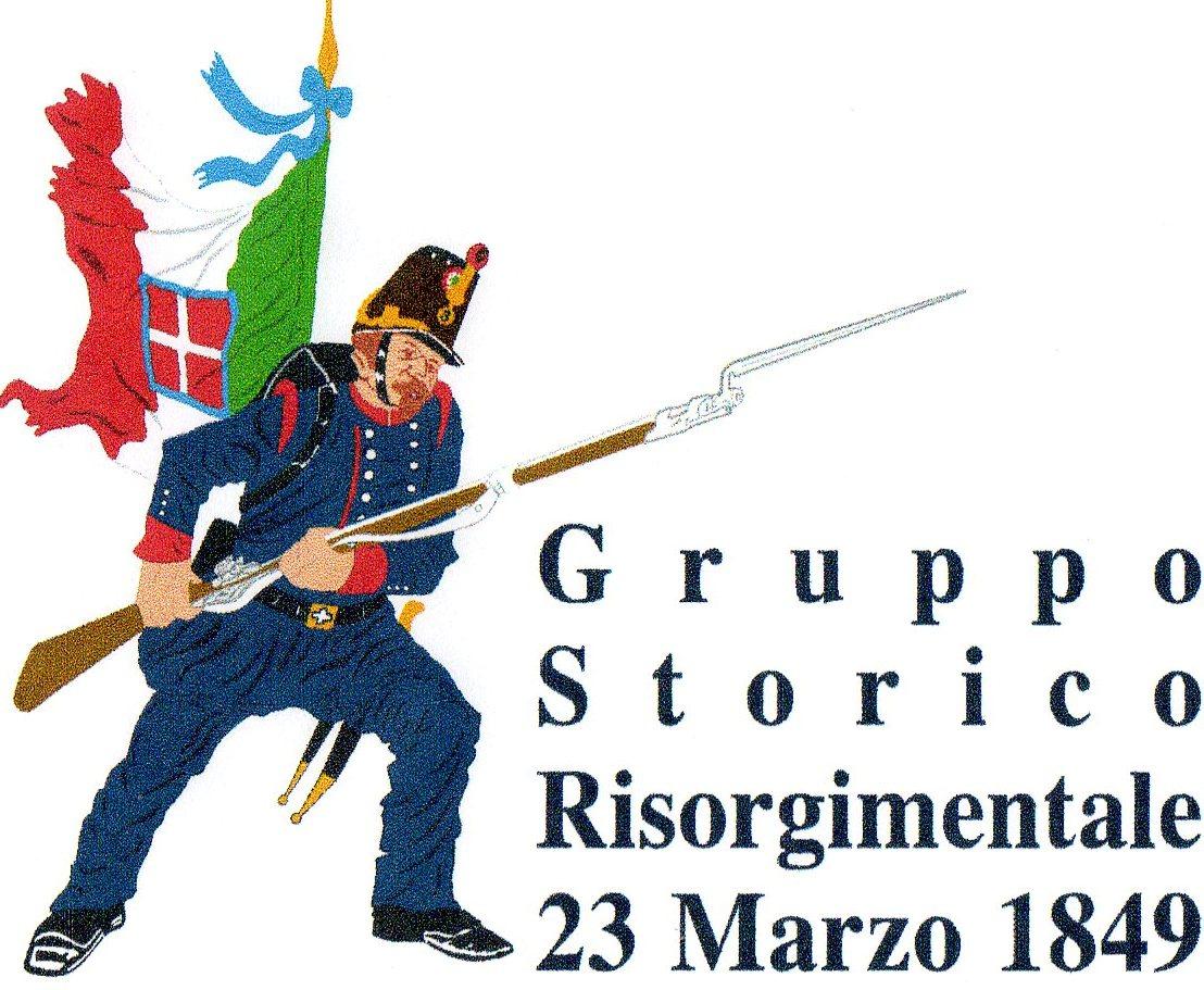 Gruppo storico Novara